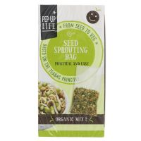 Pep Up Life Organic Sprouting Mix 2 80g